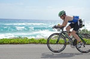 triathlon, vélo