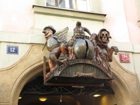 Marionnettes !