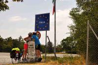 Slovenija/Italia