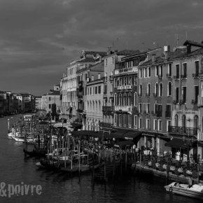 A Venise tu ranges tonvélo…