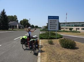 Notre itinéraire bike-friendly