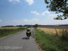 Balade dans la campagne tchèque