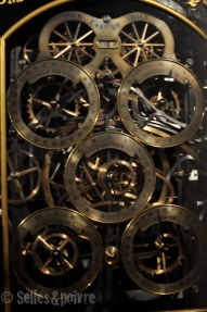 Horloge astronomique de Strasbourg