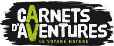 Logo carnets d'aventure