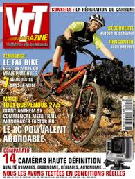 VTT Magazine n°290, février 2015