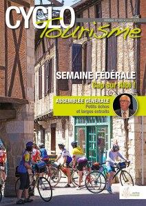 Cyclotourisme Mag n°642, janvier 2015