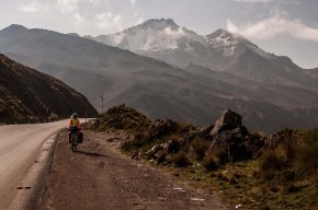 4818m, et paf le Mont Blanc!