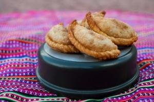Empanadas en mode picnic