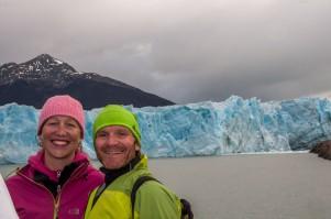 Le Perito Moreno (1 sur 8)