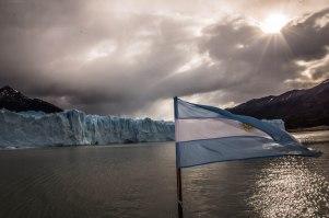 Le Perito Moreno (3 sur 8)
