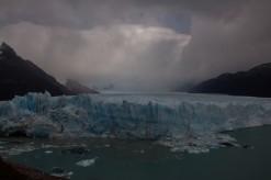 L'imposant Perito Moreno