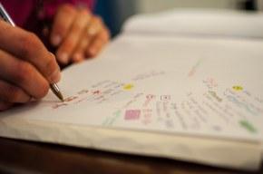Mindmapping : dessine-moi un carnet devoyage