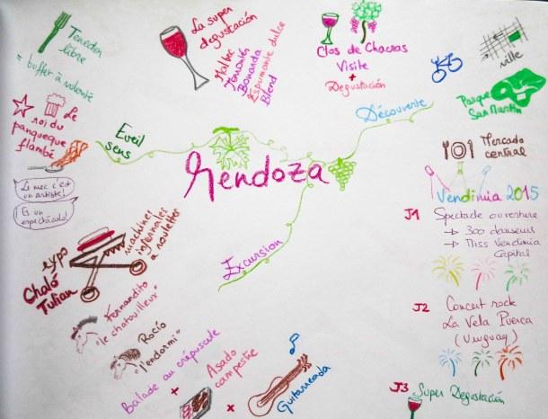 Carnet de voyage à Mendoza, au cœur du vignoble argentin