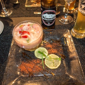 Ceviche : ô sublime poissoncru