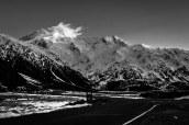 Rando vers le Mount Cook