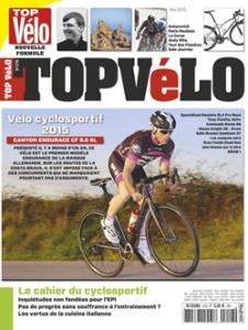 Top Vélo n°218, mai 2015