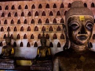 Plus vieux temple de Vientiane