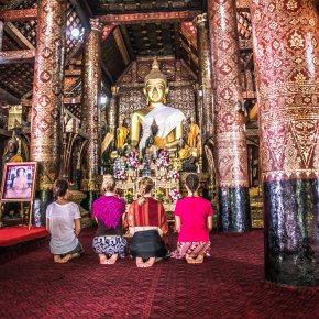 Laos : same same, butdifferent