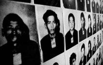 Visite poignante à Tuol Sleng