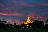 Bagan et ses 2000 templesBagan et ses 2000 temples