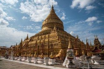 Bagan et ses 2000 temples