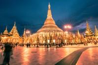 Paya Schwedagon