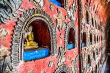 Monastère, Nyang Schwe
